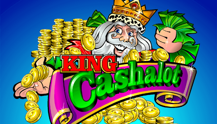 Royal Play of King Cashalot With full Fun