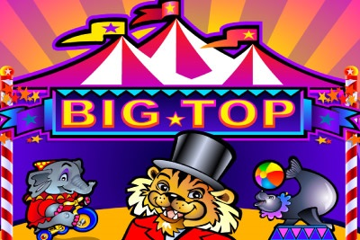 Get the immense feel of joy with Big Top